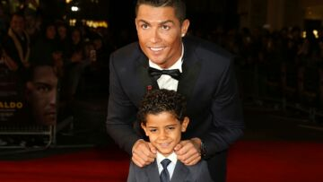 Cristiano Ronaldo, bientôt un deuxième enfant?