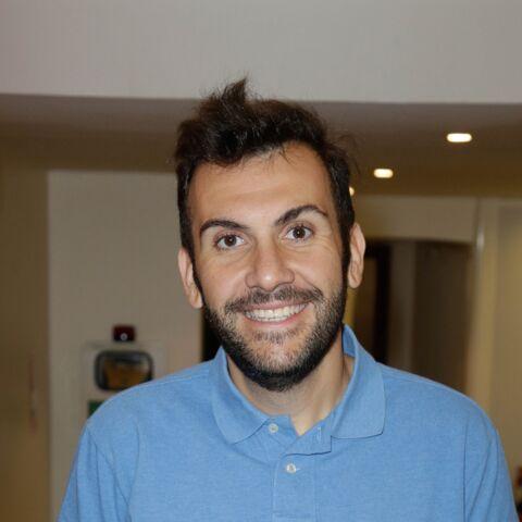 Laurent Ournac: Sa perte de poids a changé sa vie d'acteur
