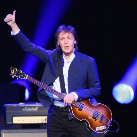 Paul McCartney à l'affiche du prochain «Pirates des Caraïbes»