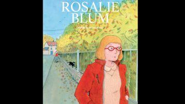 Rosalie Blum: la BD qui a inspiré le film à Julien Rappeneau