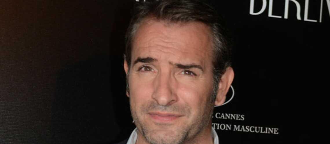 Jean Dujardin dans les pas de Marion Cotillard?