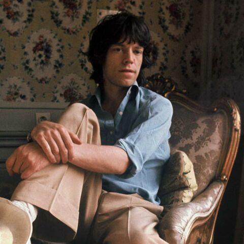 Fashion flash-back – Mick Jagger