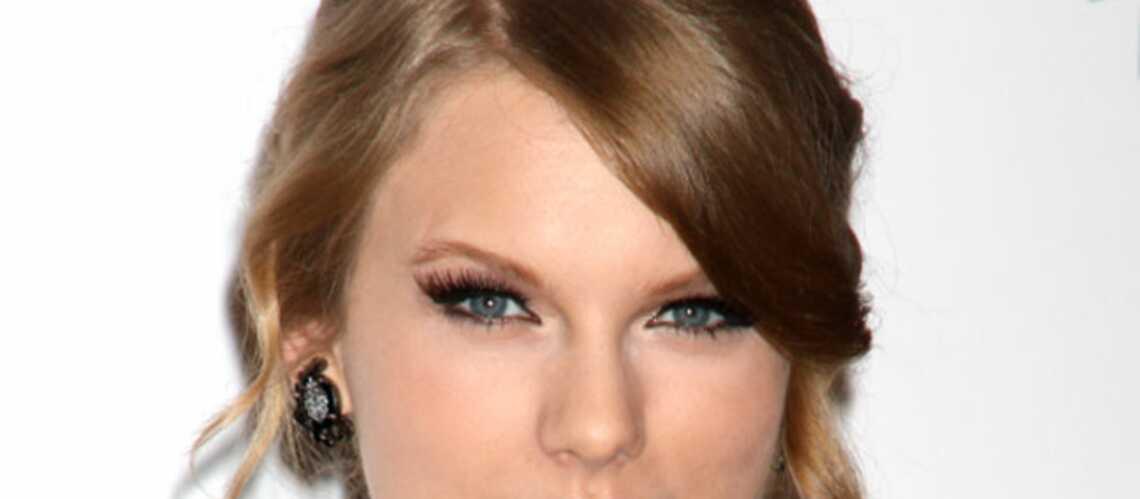 Shopping beauté – Taylor Swift