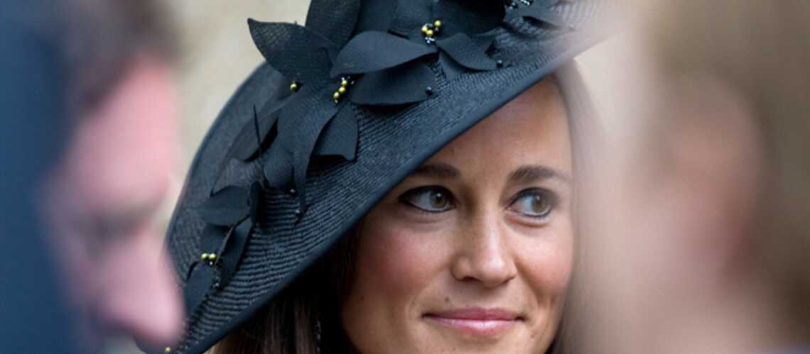 Photos – Les beauty looks de Pippa Middleton
