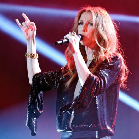 Céline Dion, Paris lui dit Bercy