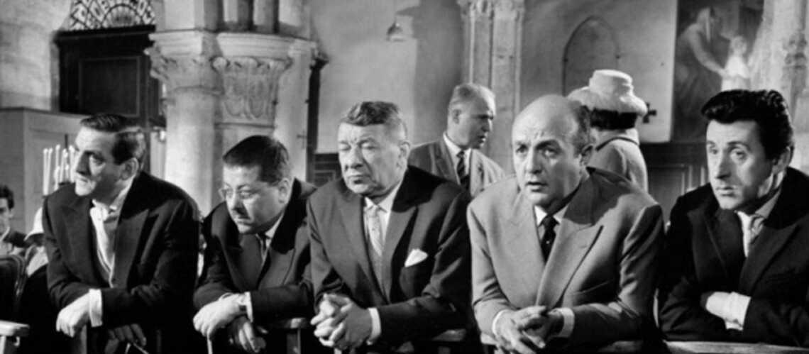 Le bel hommage des Tontons flingueurs à Georges Lautner