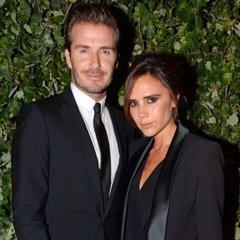 La nouvelle maison de Victoria et David Beckham