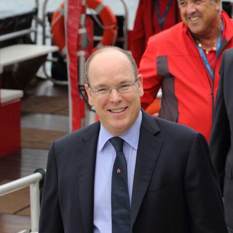 Albert de Monaco: très heureux de sa vie de père