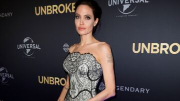 Angelina Jolie: Unbroken aurait pu être «un désastre»