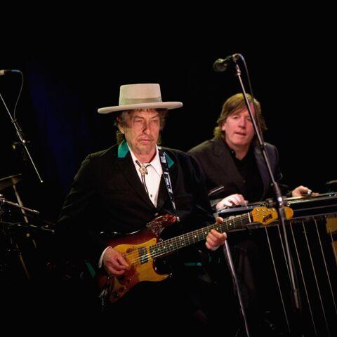 Bob Dylan, son concert ultra-privé à Philadelphie