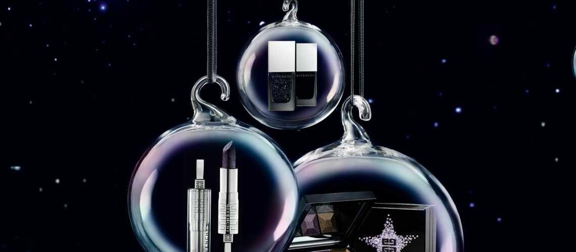 Folles du noir Givenchy pour Noël