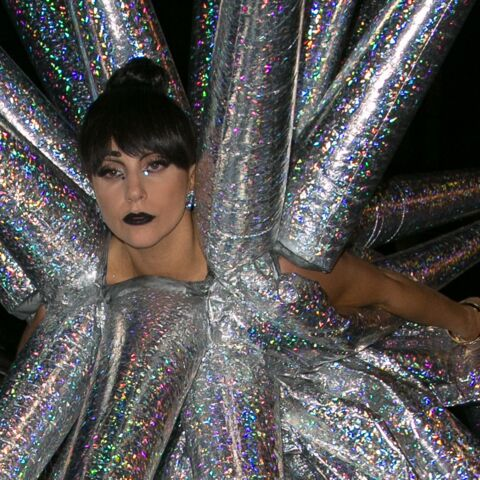 Lady Gaga, un dernier tour et puis s'en va