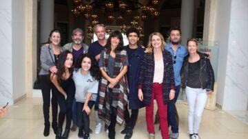 Bruno Solo, Biyouna, Romane Bohringer: leur coup de coeur pour Djerba