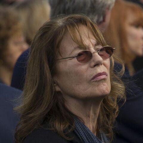 Jane Birkin: «un an sans bouger» après la mort de Kate Barry