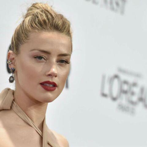 Amber Heard a-t-elle saboté son dernier film avec Johnny Depp?