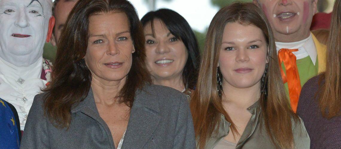 Camille Gottlieb: La fille de Stéphanie de Monaco, très attristée par le cancer de son chien