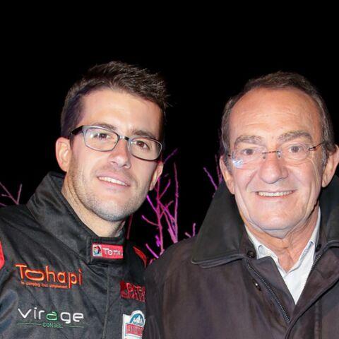 Jean-Pierre Pernaut: qui est Olivier, le fils du journaliste?