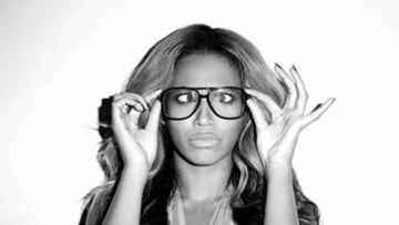 Beyoncé fait la grimace pour Terry Richardson
