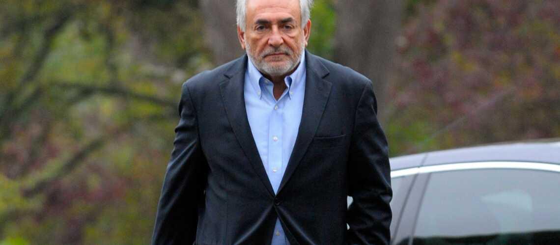 Dominique Strauss-Kahn reste à Lille