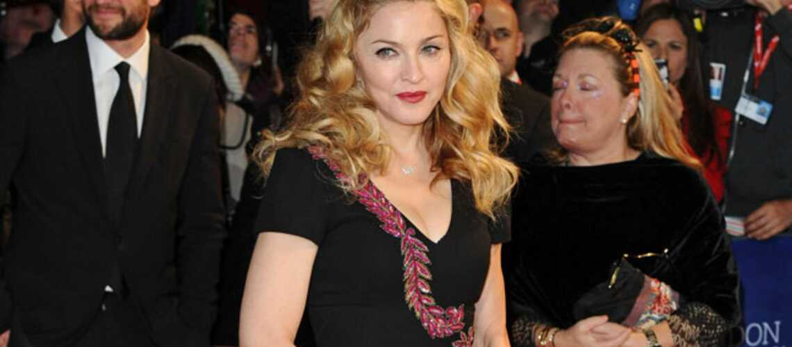 T'as le look…Madonna!