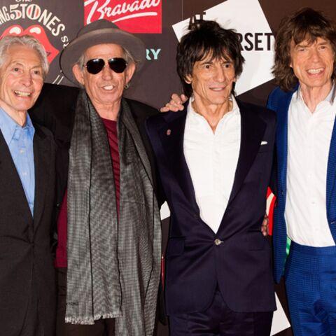 Les Rolling Stones en concert à Paris: c'est dès ce soir!