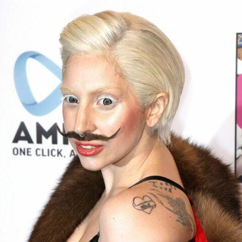 Lady Gaga, ode à Dali?