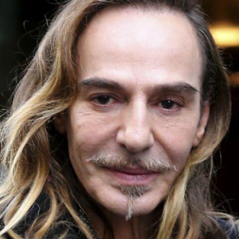 Le conflit entre John Galliano et Dior devant la cour d'appel