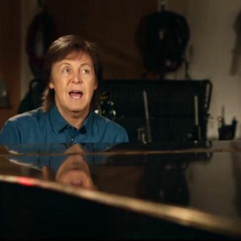 Une flopée de guests pour Queenie Eye de Paul McCartney