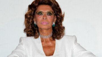 Fin des ennuis fiscaux pour Sophia Loren
