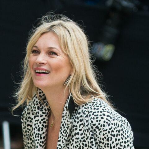 Kate Moss: amoureuse d'un héritier de 28 ans