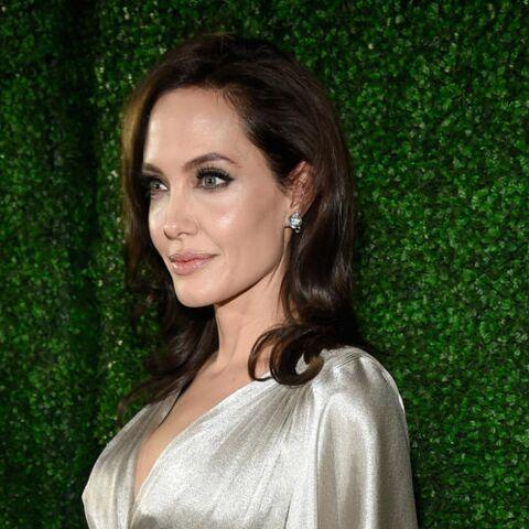 PHOTOS – Découvrez la nouvelle maison, de mère célibataire, d'Angelina Jolie