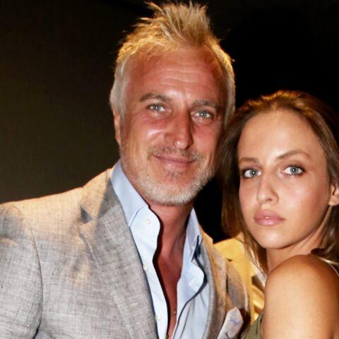 Qui est Carla Ginola, la fille de David Ginola?
