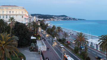 Nice: Jacqueline Veyrac, propriétaire d'un hôtel de luxe, enlevée en pleine rue