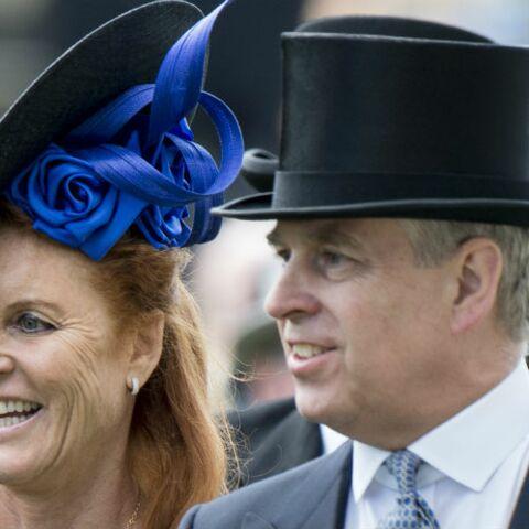 Sarah Ferguson admet enfin «être toujours» avec son ex-mari le prince Andrew