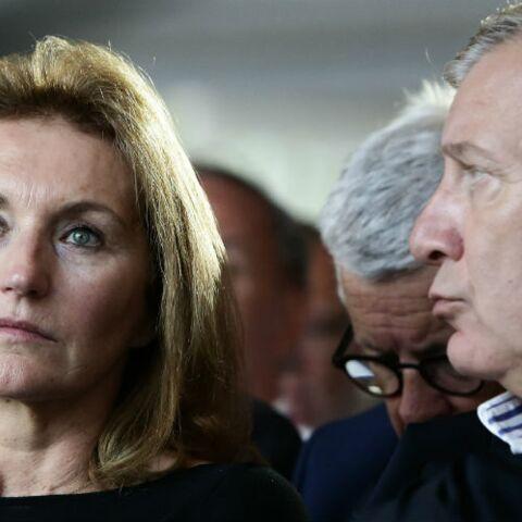 Quand Nicolas Sarkozy retrouve Richard Attias, le mari de Cécilia