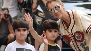 PHOTO – À qui ressemblent les jumeaux de Céline Dion?