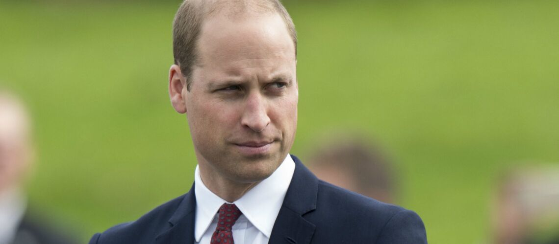 Pourquoi le prince William refuse de porter son alliance