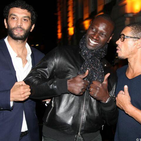 Gala By Night: Soirée entre potes pour Omar Sy, JoeyStarr et Ramzy