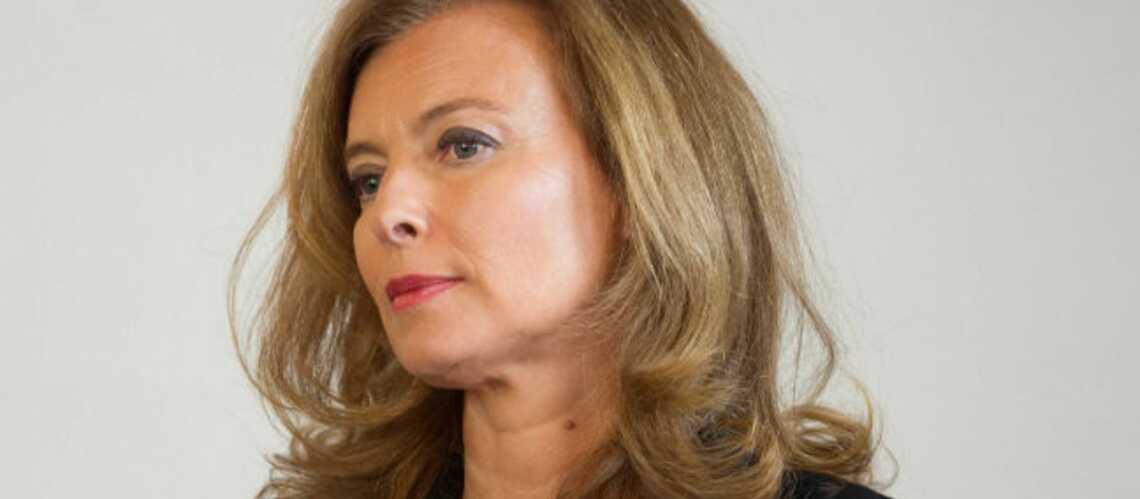 Valérie Trierweiler, un espoir de réconciliation?