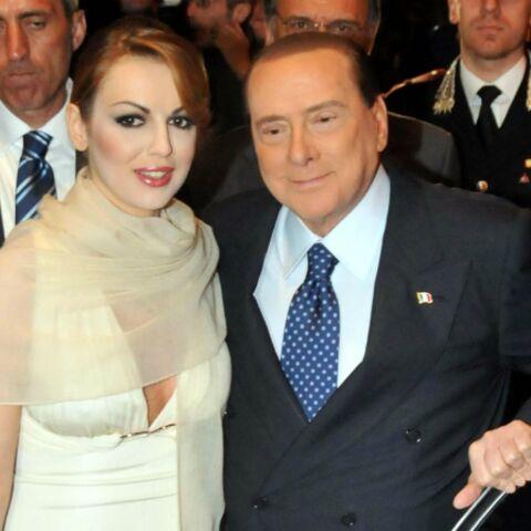La compagne de Silvio Berlusconi veut se marier