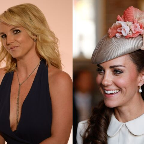 Britney Spears: Kate Middleton, son égérie…