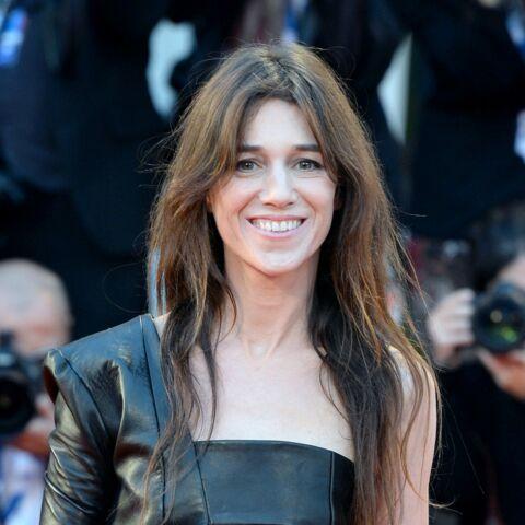 Charlotte Gainsbourg: «Quand je vois ma fille si belle, je suis heureuse»