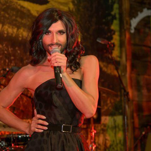 Conchita Wurst va vous rendre Crazy