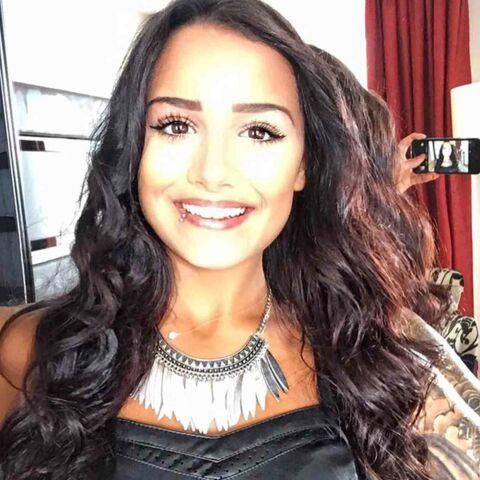 Vidéo – Florina Perez, la Kendji au féminin
