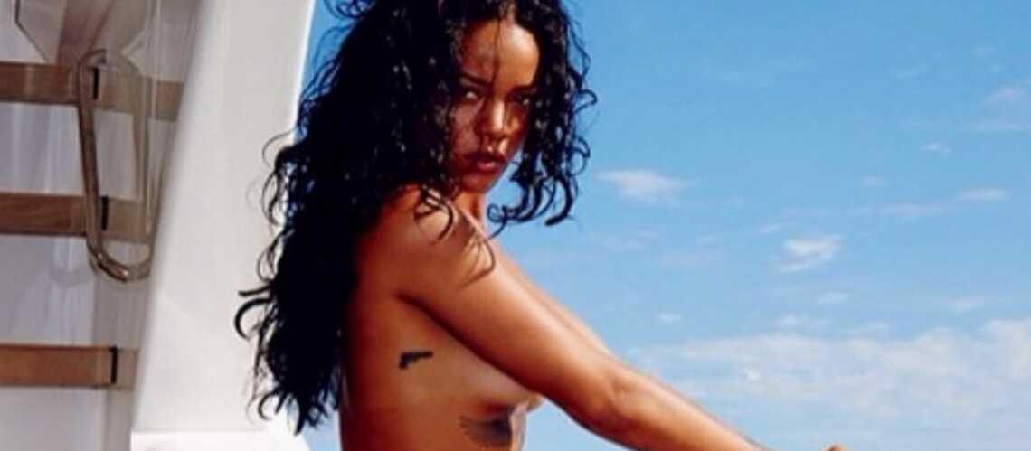 Rihanna: un vrai tyran avec ses employés!