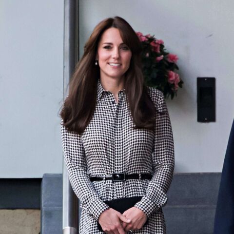 Catherine de Cambridge, Bérénice Bejo, toutes en robes-chemises