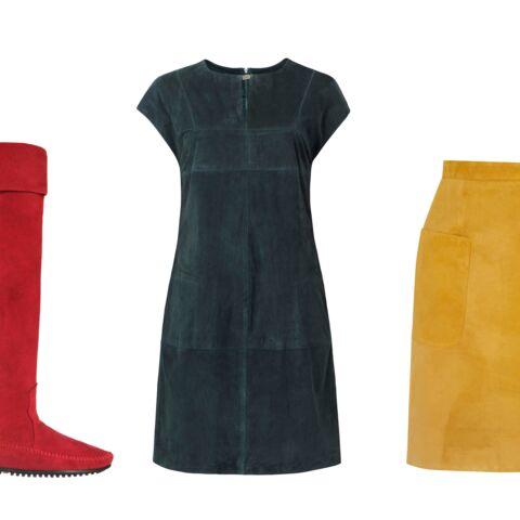 Shopping mode – On se damne pour le daim