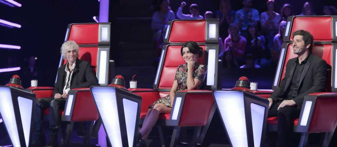 The Voice Kids: Jane, l'émo­tion pure