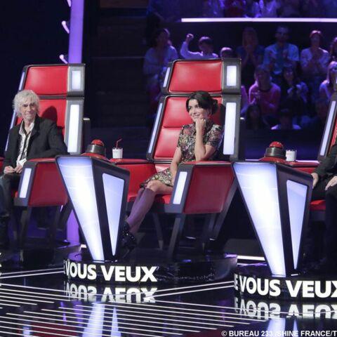 The Voice Kids: Jane, l'émotion pure