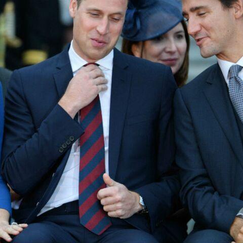 Kate Middleton: sa déclaration d'amour à William au Canada